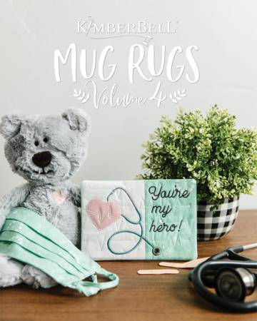 Mug Rugs Volume 4