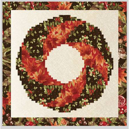 A Wreath for All Seasons Kit 32in x 32in
