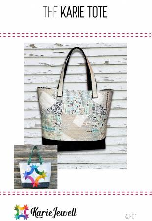 The Karie Tote