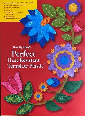 Karen K Buckley Perfect Heat Resistant Template