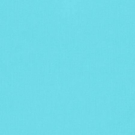 Kona Cotton in Bahama Blue for Robert Kaufman