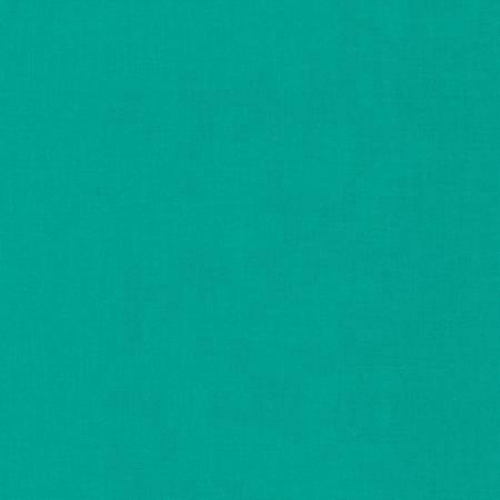 Kona Solid Blue Grass