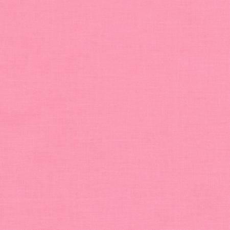 Kona Cotton K001-261 Bubble Gum Solid