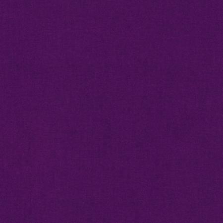 Kona Dark Violet Solid