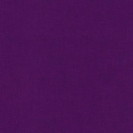 Kona Cotton Dark Violet