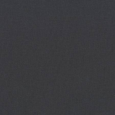 Kona Cotton in Gotham Grey by Robert Kaufman