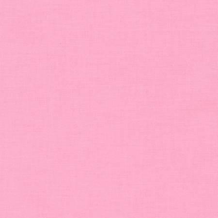 Kona Solid Medium Pink