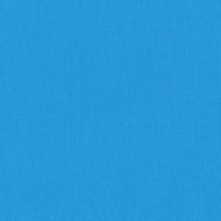 Kona Solid Paris Blue