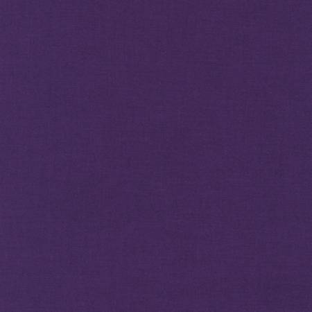 Purple Solid K001-1301