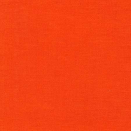 Tangerine Solid K001-1370
