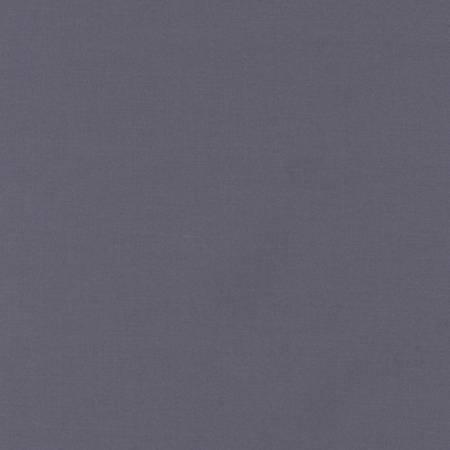 Coal Kona Cotton 108in Wide Back Fabric K082-1080