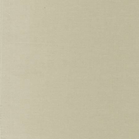 Parchment Kona Cotton - 108in Wide Back Fabric K082-413