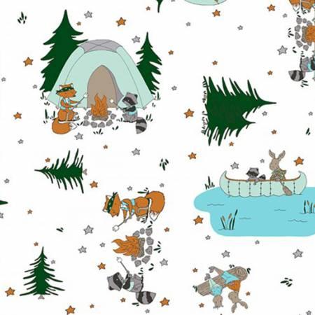 Honey Dew SMD Kritter Kamp Cuddle