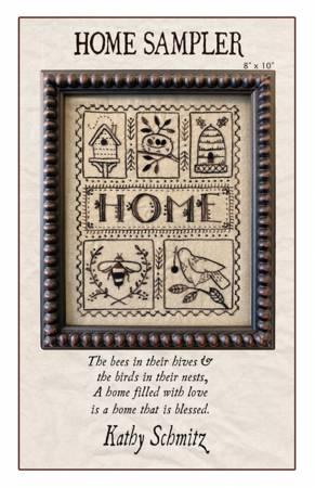 Home Sampler