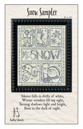 Snow Sampler
