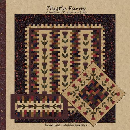 Thistle Farm Pattern