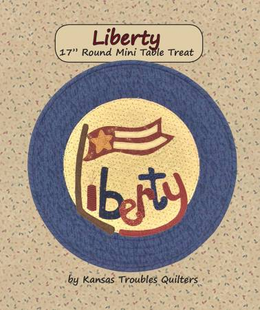 Liberty Mini Table Treat