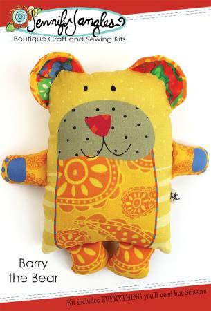 Kit Barry the Bear