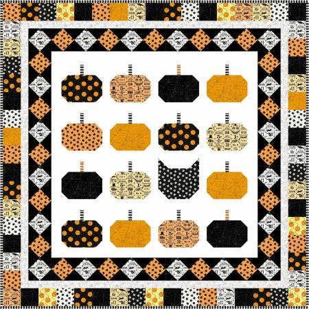 Boo Bash Kit  (60 X 72)