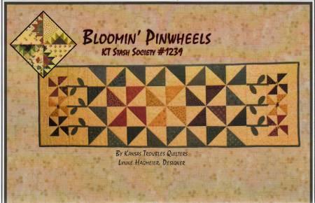 Bloomin Pinwheels