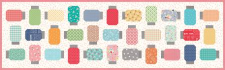 lori holt yes you can tablerunner kit