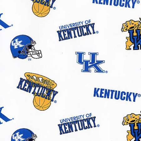 White University of Kentucky