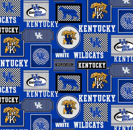 Kentucky Cotton Patches