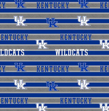 Kentucky Cotton Stripes