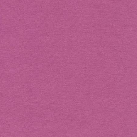 Laguna Cotton Jersey Knit Geranium 58in Wide
