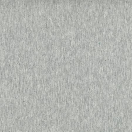 Laguna Stretch Cotton Jersey Knit 58 - Heather Grey
