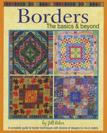 Borders the Basics and Beyond - Hardcover