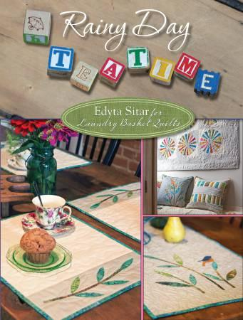 Rainy Day Teatime - Softcover