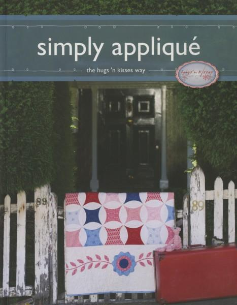 Simply Applique - Softcover