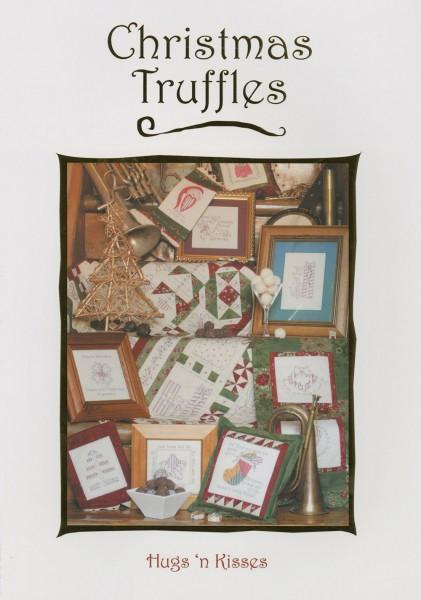 Christmas Truffles - Softcover