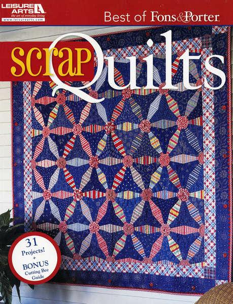 Best Of Fons and Porter: Scraps - Softcover