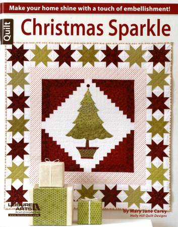 Christmas Sparkle  - Softcover