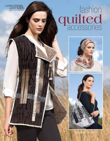 FASHION QUILTED ACCESSORIES