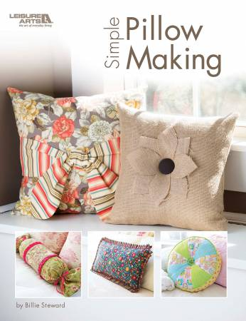 Simple Pillow Making