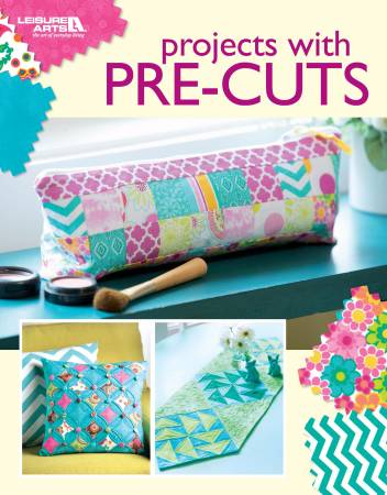Projects with Pre-Cuts
