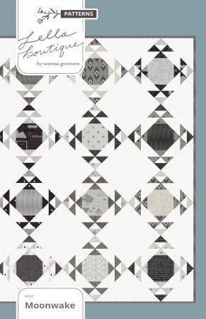 Moonwake Quilt Kit (71 x 71)