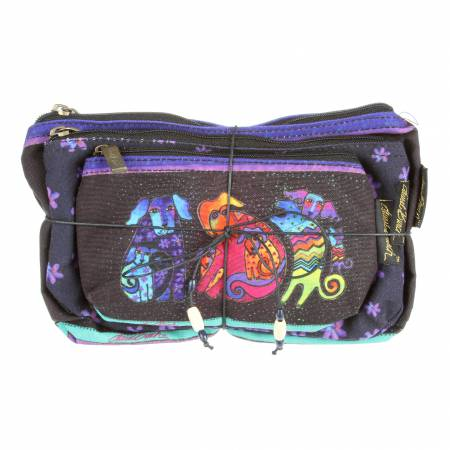 Cosmetic Bags Dog & Doggies Set of 3 *