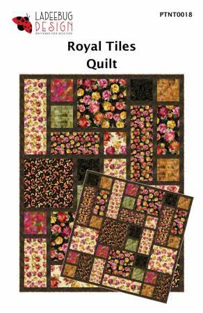 Royal Tiles Pattern