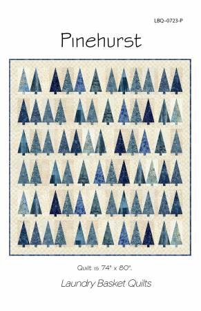 Pinehurst - Pattern