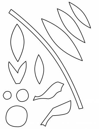 Stencil - Simple Shapes