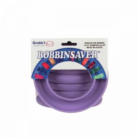 Bobbin Saver Lavender