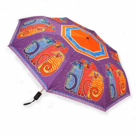 Canine Friends Compact Umbrella