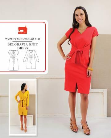 Belgravia Knit Dress