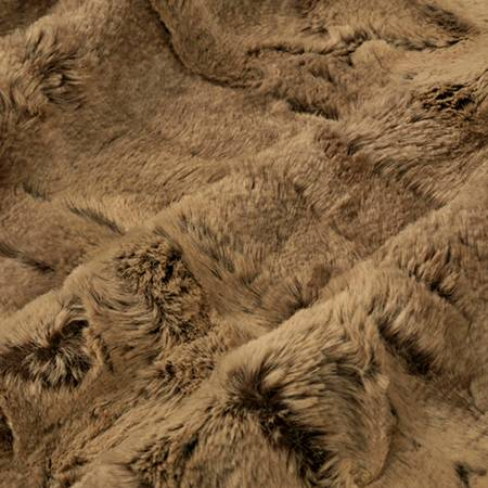 Chestnut Luxe Cuddle Forest Fox