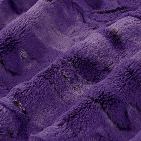 Purple Passion Luxe Cuddle Forest Fox