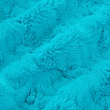 Aqua Marine Luxe Cuddle Glacier